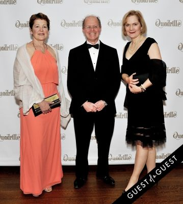 irmintraud jost in Quadrille 3rd Annual Spring Soiree