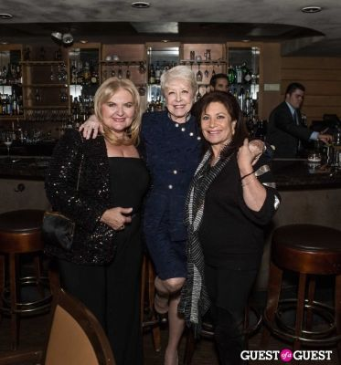 dorothy dale-kloss in A Night With Laura Bryna At Herb Alpert's Vibrato Grill Jazz