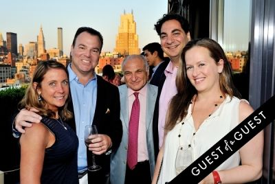 chris pagliaro in Children of Armenia Fund 4th Annual Summer Soiree