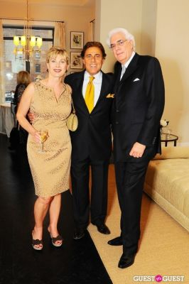 doug benach in Greystone Development 180th East 93rd Street Host The Party For The American Cancer Society