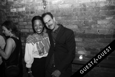 doug keeve in Belstaff & BlackBook Celebrate The Women Of New York