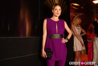 doutzen kroes in New Yorkers For Children Spring Dance To Benefit Youth in Foster Care