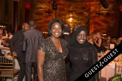 dr jennifer-mieres in New Yorkers For Children 15th Annual Fall Gala