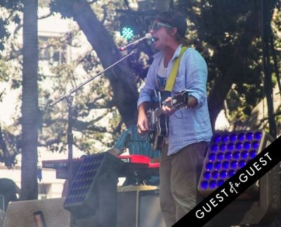 dr. dog in Budweiser Made in America Music Festival 2014, Los Angeles, CA - Day 1