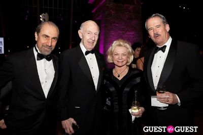 ambassador john-evans in Children of Armenia Fund 9th Annual Holiday Gala - gallery 2