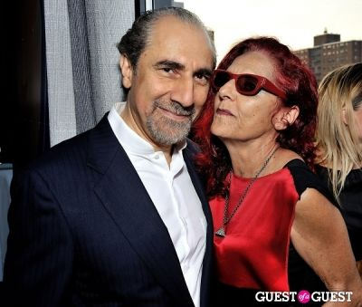 patricia field in Children of Armenia Fund Annual Summer Soiree