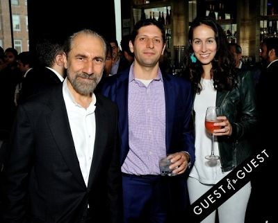 thomas nakashian in Children of Armenia Fund 2015 Summer Soiree