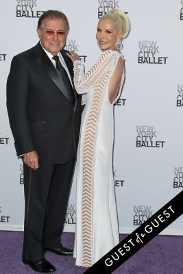 dr. lawrence-herbert in NYC Ballet Fall Gala 2014