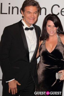 dr. mehmet-oz in Oprah Winfrey and Ralph Lauren Gala