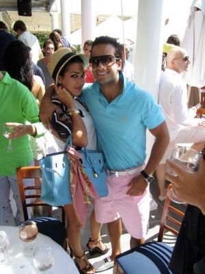 dr. shawn-sadri in Day & Night Brunch at East Hampton Point