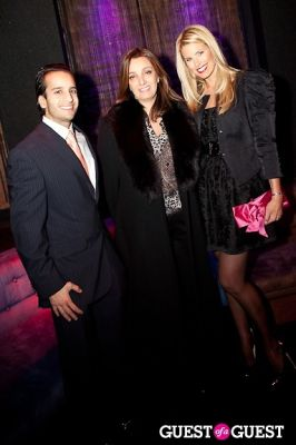 beth ostrosky in Beth Ostrosky Stern and Pacha NYC's 5th Anniversary Celebration To Support North Shore Animal League America