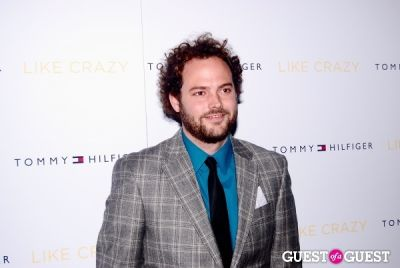 drake doremus in LIKE CRAZY Premiere