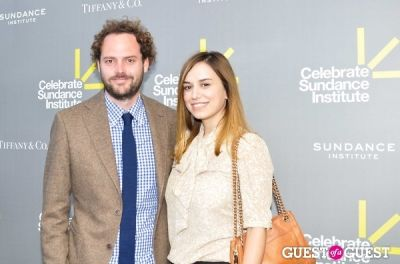 drake doremus in 3rd Annual Celebrate Sundance Institute Los Angeles Benefit