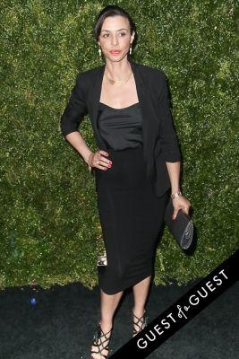 drena de-niro in Chanel's Tribeca Film Festival Artists Dinner