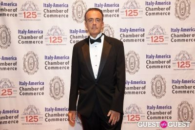 duccio mortillaro in Italy America CC 125th Anniversary Gala