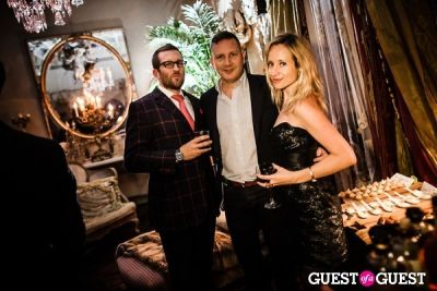 duncan quinn in WANTFUL Celebrating the Art of Giving w/ guest hosts Cool Hunting & The Supper Club