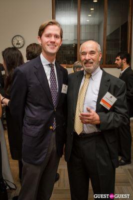 frank strasburger in Princeton in Africa Benefit Dinner