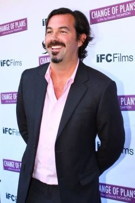 duncan skeik in Special Screening of CHANGE OF PLANS Hosted by Diane Von Furstenburg and Barry Diller