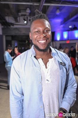 dushane ramsay in Social Media Week Official VIP Opening Celebration