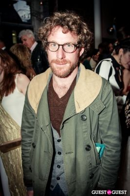 dustin yellin in ART PRODUCTION FUND'S I DREAM OF… GALA