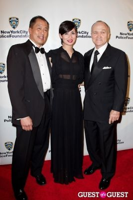 dwight yee in New York Police Foundation Annual Gala to Honor Arnold Fisher