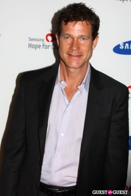 dylan walsh in Samsung 11th Annual Hope for Children Gala