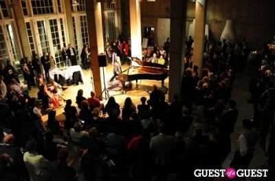 elew in Sasha Bruce Youthwork's ELEW Concert