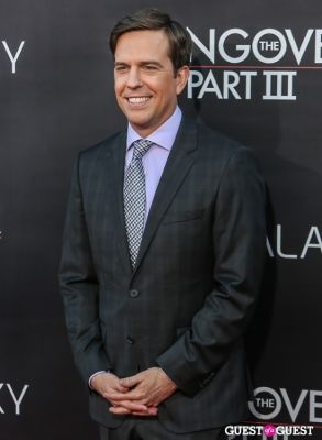 ed helms in