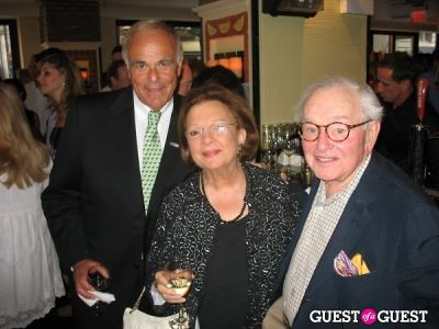 ed rendell in Serafina Philadelphia Grand Opening Party