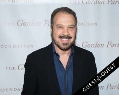ed zwick in Gordon Parks Foundation Awards 2014