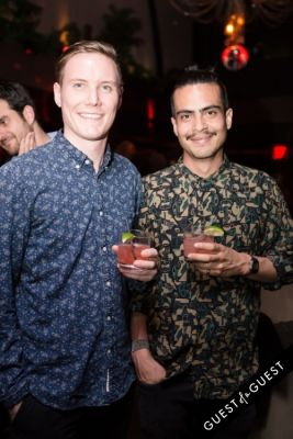 eduardo morales in The Untitled Magazine Legendary Issue Launch Party