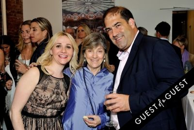 cynthia smith in Egg Tribeca Grand Opening