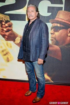 edward james-olmos in 2 Guns Movie Premiere NYC