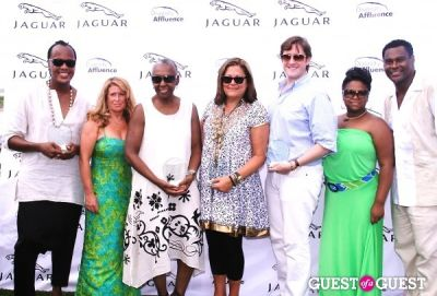 bethann hardison in The Diversity Affluence Brunch Series Honoring Leaders, Achievers & Pioneers of Diversity Presented by Jaguar