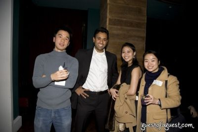 edwin tang in The R20s Group Launch Party