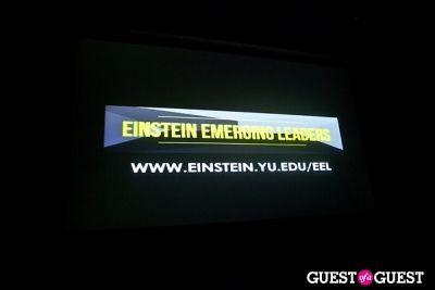 einstein emerging-leaders in Einstein Emerging Leaders Gala