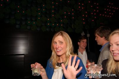 jessica roska in Steve Lewis' 1 Year Anniversary Party