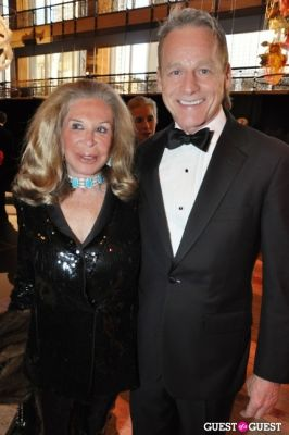 terry clark in New York City Opera's Spring Gala and Opera Ball