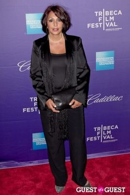 eleanor squallari in Premiere of