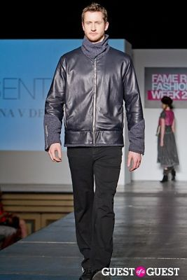 nick foster in Fame Rocks Fashion Week 2012 Part 11