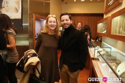 eleni kokalis in Reception Celebrating Elena Syraka's Jewelry Designs