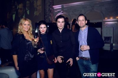 jonathan levy in FASHION FETE OSCAR VIEWING PARTY