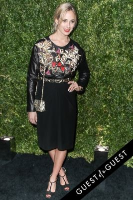 elisabeth von-thurn-und-taxis in Chanel's Tribeca Film Festival Artists Dinner