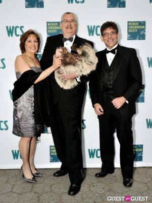 howard markowitz in Wildlife Conservation Society Gala 2013