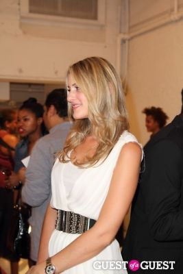 elizabeth beare in Welcome Home Party for Leven Rambin