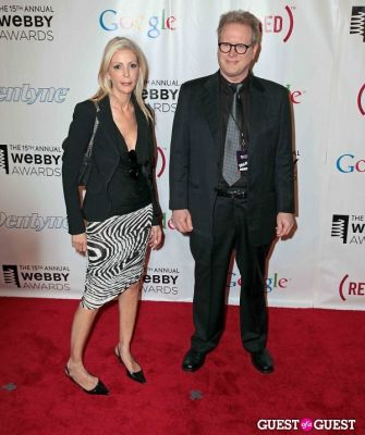 elizabeth hammond in The 15th Annual Webby Awards