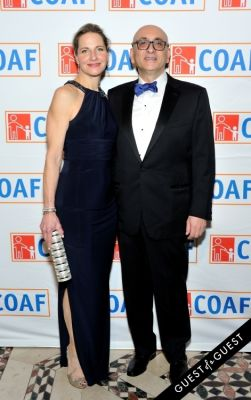 elizabeth kircik in COAF 12th Annual Holiday Gala