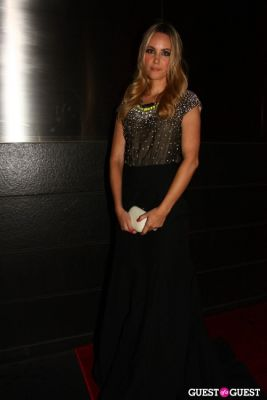 elizabeth kurpis in New Yorkers For Children Spring Dance To Benefit Youth in Foster Care