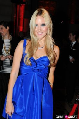 elizabeth kurpis in New Yorkers for Children Eleventh Annual Fall Gala