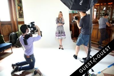 elizabeth kurpis in Guest of a Guest's You Should Know: Behind the Scenes